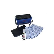 Rubbermaid Commercial® Blue Finish Mop System (FGQ050000000)