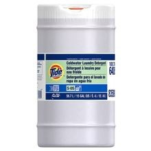 P&G® Tide® Cold Water 15 Gallons (64005)