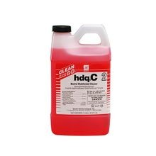 Spartan® COTG® #2 HDQ C® Neutral Disinfectant Cleaner - 2 Liter Bottle (470202)