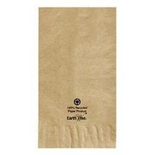 Hoffmaster® EarthWise Kraft Brown 2-Ply 15