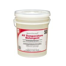Spartan® SparClean® #50 All Temperature Detergent - 5 Gallon Pail  (765005)