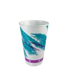 DART® Solo® Jazz™ Design 16 oz Trophy Cup (X16N)