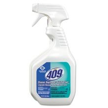Clorox® Formula 409® Cleaner Degreaser Disinfectant - Quart Size Spray Bottle (35306)