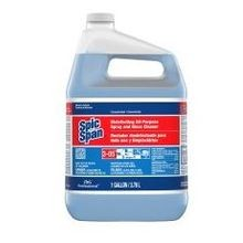 P&G® Pro Line® Spic and Span® Disinfecting All-Purpose Spray & Glass Cleaner - Gallons  (32535)