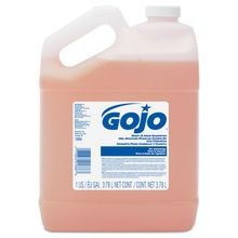 GOJO® Hair Body Shampoo Gallon (1886-04)