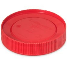 Carlisle® Stor N' Pour® Cap Red (PS30405)