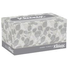 Kimberly Clark® Kleenex® White Premium Absorbency 9.5