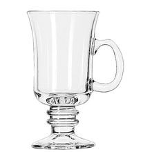 Libbey® Irish Glass 8.5 oz Coffee Mug (5295)