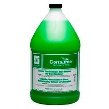 Spartan® Consume® Organic Grease Digester, Floor Cleaner & Drain Maintainer Gallons (309704)