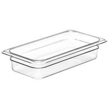 Cambro® Camwear™ Cold Food 1/3 Pan 2.5