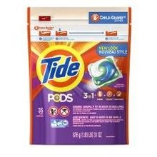 P&G® Tide® PODS Spring Meadow Laundry Detergent (50978)