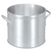 Vollrath® Wear-Ever® Classic Select® 26 QT Heavy Duty Aluminum Sauce Pot (68426)