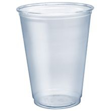 DART® Solo® Clear Plastic Cup 12 oz (TP22)