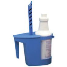 Spartan® Blue Toilet Bowl Caddy (9957)