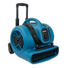 XPOWER® Mobile Air Mover 1/2 HP (P-630HC)