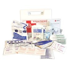 25 Person First Aid Kit (7318)