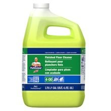 P&G® Pro Line® Mr. Clean® Finished Floor Cleaner - Gallons (39949)