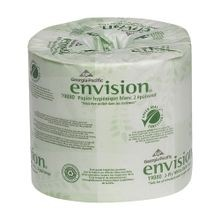 GP PRO® Envision® 2 Ply Embossed Bathroom Tissue (19880)