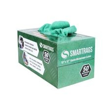 Monarch Brands® Green Smartrag™  12