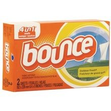 P&G® Bounce Sheet Vendor Box (02664)