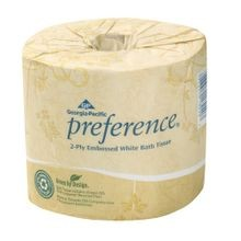 GP PRO® Preference® 2 Ply Embossed Bathroom Tissue (18280)