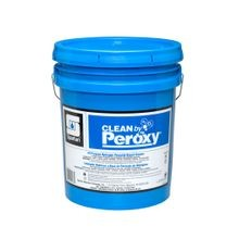 Spartan® Clean By Peroxy® All Purpose Hydrogen Peroxide Based Cleaner - 5 Gallon Pail  (3505)
