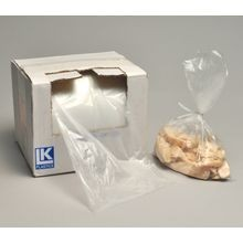 LK Packaging® Clear Poly 18