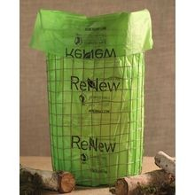 Renew® Compostable 13 Gallon 23x29 0.8 Mil Liners (Tlp2329x8)