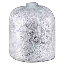 Heritage Bag® 8-10 Gallon Clear Can Liners 24x23 .35 Mil (D4823RC)