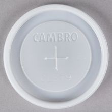 Cambro® Plastic Disposable Lid (CLST9190)