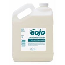 GOJO® Antimicrobial Soap Gallon (1887-04)