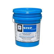 Spartan® Step Down® Low Odor Finish Liquidator - 5 Gallon Pail  (6505)