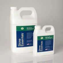 Stone Essentials® Stone & Tile Restore Acid-Based Concentrate - Gallon