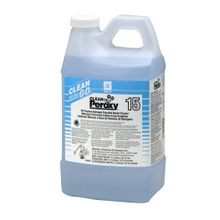 Spartan® COTG® #15 Clean By Peroxy® All Purpose Hydrogen Peroxide Based Cleaner - 2 Liter Bottle (482002)