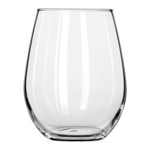 Libbey® Stemless 11.75 oz Wine Taster Glass (217)