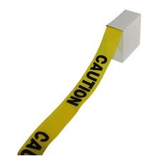 Caution Barrier Tape (7328)