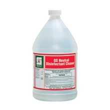 Spartan® Green Solutions® Neutral Disinfectant Cleaner - Gallon  (350204)