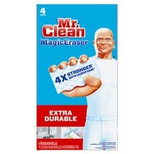 P&G® Mr. Clean® Magic Eraser Extra Power (16449)