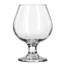 Libbey® Embassy™ 9 oz Brandy Snifter Glass (3704)