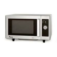 Amana Commercial® 1,000 Watt Microwave Oven (RMS10DS)