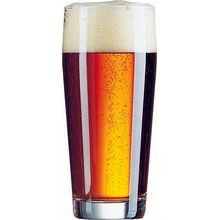 Arc Cardinal® 16.75 oz Willi® Tumbler Pub Glass (C5872)