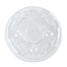 DART® 1 oz Portion Clear Lid (100Pcl25)