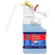 P&G® Spic 'n Span™ Disinfecting All Purpose & Glass Cleaner Dilute-2-Go™ 4.5 Liter RTD System (72001)