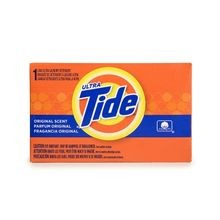 P&G® Tide® Vendor Powder Box (49340)