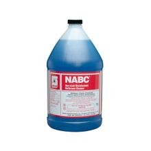 Spartan® NABC® Non-Acid Disinfectant Bathroom Cleaner - Gallons (749604)