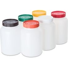 Carlisle® Stor N' Pour® Assorted Bottles 2 QT (PS70200)