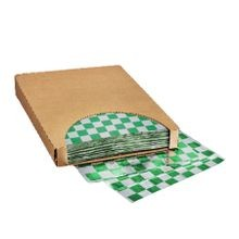 Brown Paper Goods® Green 10