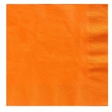 Orange Peel 2-Ply Dinner Napkins