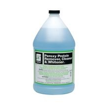 Spartan® Peroxy Protein Remover Cleaner & Whitener - Gallon  Bottle (382104)