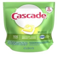 P&G® Cascade® Action Pack (41759)